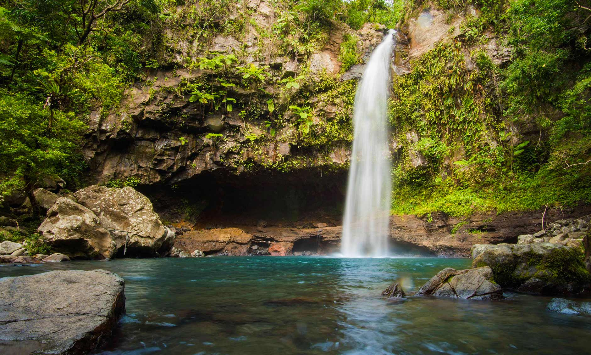 11 Dsc3658 Bouma Falls 384kb Raiwasa Private Resort In Fiji