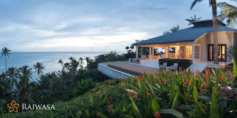 7 Reasons to Stay in Private Villas instead of Hotels for a Fiji Luxury Holiday!