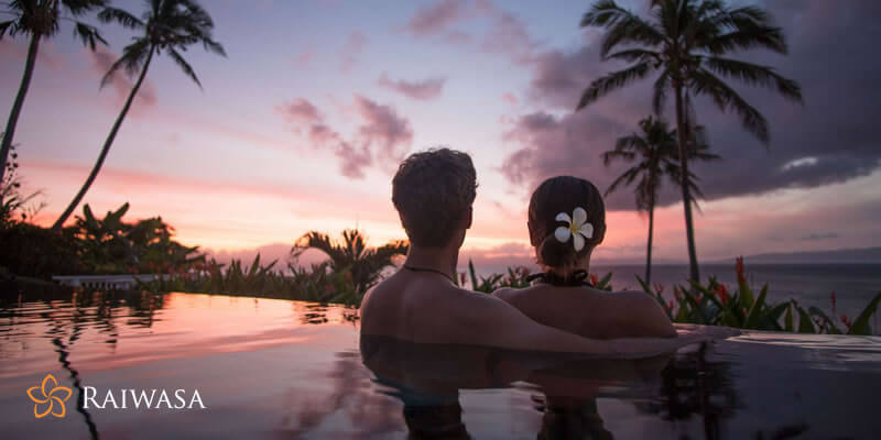 Awesome 6 Reasons That Make Fiji Islands As The Best Romantic Honeymoon Destination