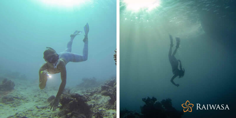 Snorkeling Vs Diving - Which One Is Right For You