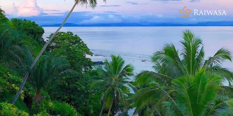 4 Reasons To Hike on Taveuni Island