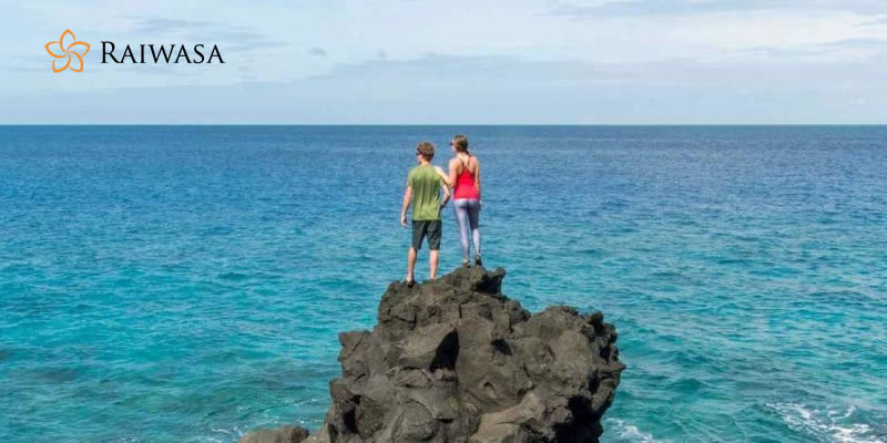 7 Top-Rated Tourist Attractions Around Fiji Islands