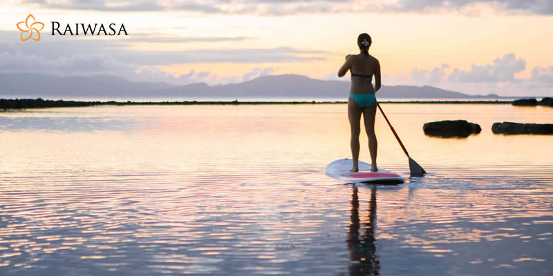 Your Handy Guide For Stress-Free Travel In Fiji