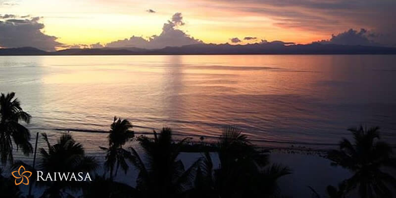 A Guide to Luxurious Taveuni Accommodation