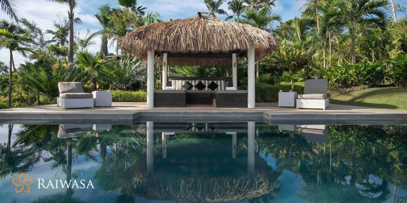 72 Action-Packed Hours In Fiji Luxury Resort