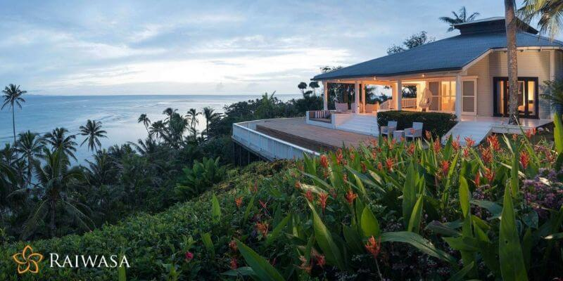 Fiji Luxury Resorts Ultimate Location For Business Event