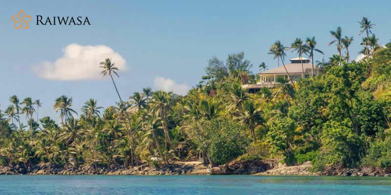 Fiji's Taveuni Islands 8 Hidden Gems To Discover