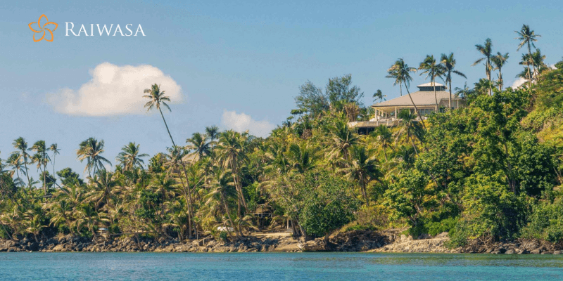 7 Reasons To Add Taveuni Island To Your Bucket List