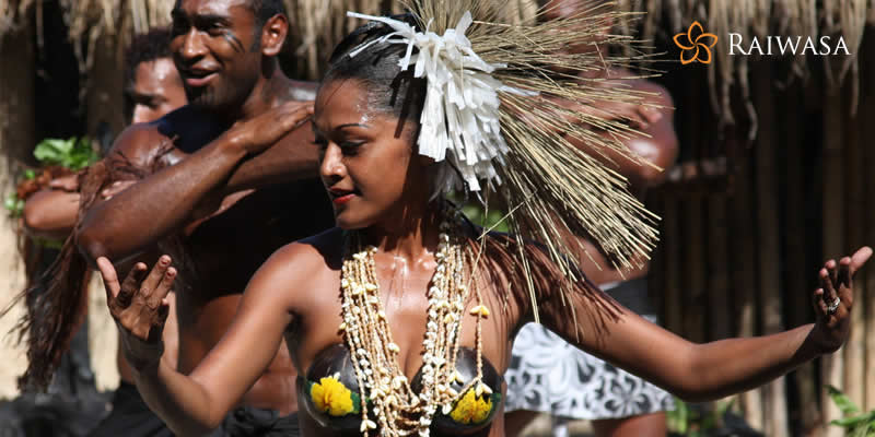 Reasons Fiji Is Considered As The Happiest Country