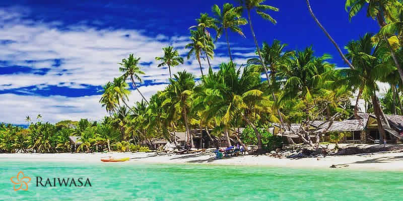 4 Stunning Islands In Fiji That Will Make Your Vacation Memorable!