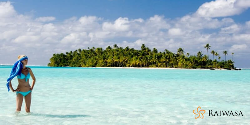 Top 5 Destinations For A Fijian Getaway With Friends!